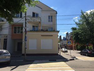 Продажа торгового помещения, Тверь, Радищева б-р. - Фото 1