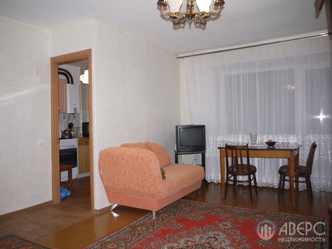 Квартира, ул. Советская, д.46 к.А - Фото 1