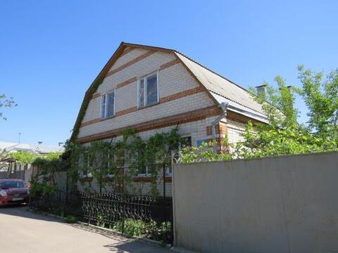 Продажа дома, Воронеж, Ул. Врубеля - Фото 2