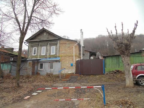 Продается часть дома ул. Ключевского - Фото 1