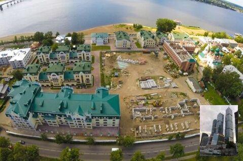 Продается новое здание в центре Костромы на первой береговой линии от . - Фото 2