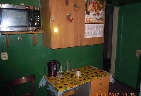 Комнаты, ул. Жолудева, д.12 - Фото 5