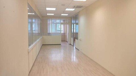 Аренда офиса 100.45 м2, м2/год - Фото 1