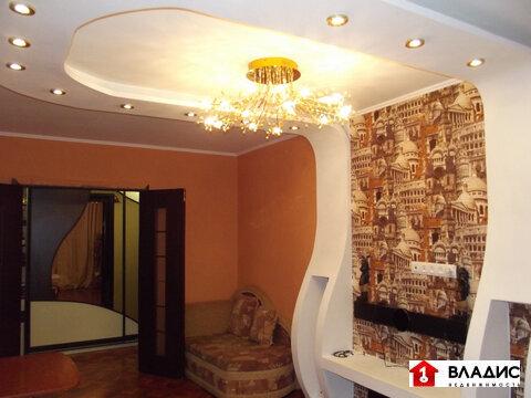 Владимир, Комиссарова ул, д.4б, 3-комнатная квартира на продажу - Фото 3