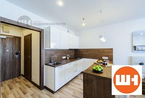 Продается 1-к Квартира ул. Хошимина - Фото 1