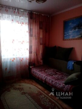 Аренда квартиры, Абакан, Ул. Маршала Жукова