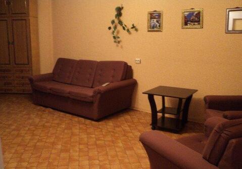 Проспект Победы 108; 4-комнатная квартира стоимостью 20000 в месяц . - Фото 4