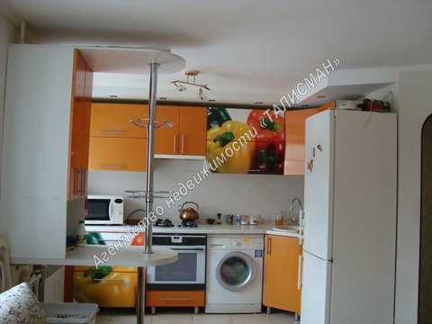 Продается 3-х комн. квартира, зжм, Купить квартиру в Таганроге по недорогой цене, ID объекта - 326654415 - Фото 1