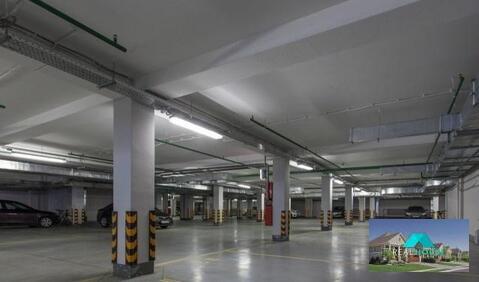 Продается место в подземном паркинге в ЖК Новомосковский юит - Фото 1