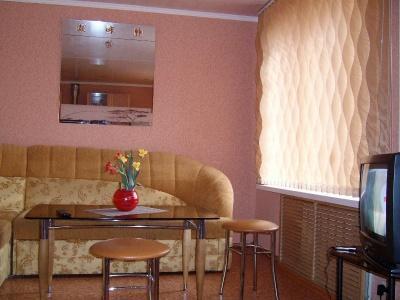Комфортная квартира-студия с отдельной спальней в самом центре города. - Фото 4