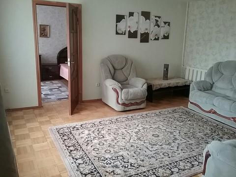 Сдаётся 4 к. квартира на ул. Горького в центре города. - Фото 1