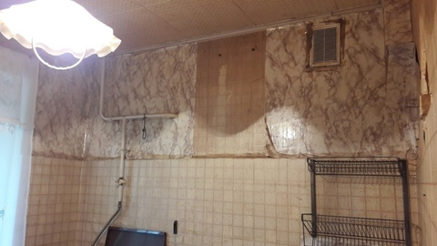 Продаётся 1-комн квартира в г. Кимры по ул. 50 лет влксм 65 - Фото 5