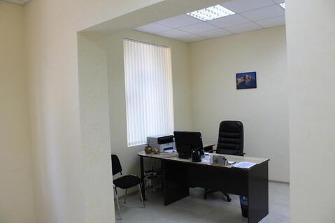 Офис с ремонтом и мебелью - Фото 1