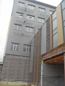 Сдам в аренду офисное помещение в новом шестиэтажном бизнес-центре - Фото 2