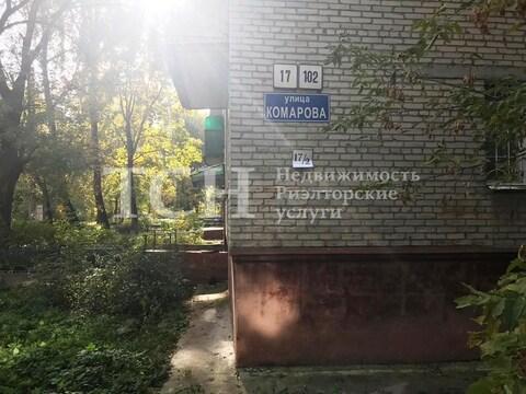 2-комн. квартира, Щелково, ул Комарова, 17к2 - Фото 2
