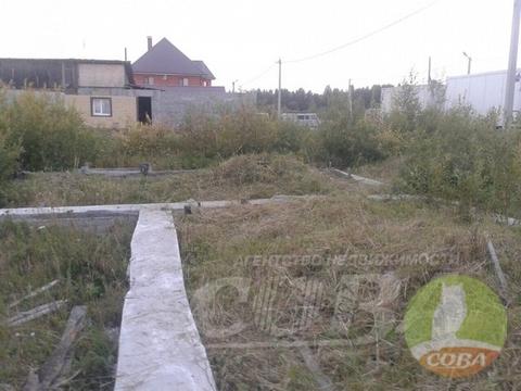 Продажа участка, Богандинский, Тюменский район - Фото 2