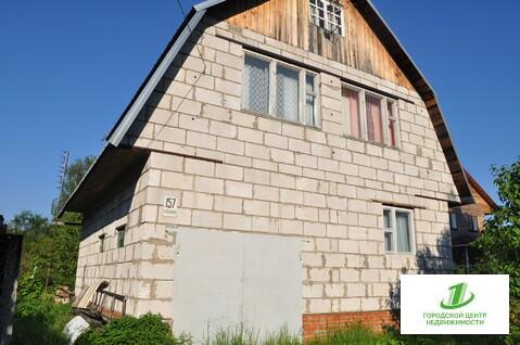Дача в Белоозерске - Фото 2