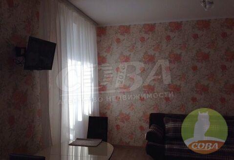 Аренда квартиры, Тюмень, Беляева - Фото 3