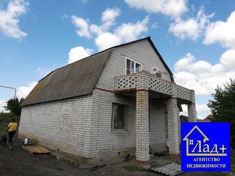 Кирпичный дом в живописном месте - Фото 2