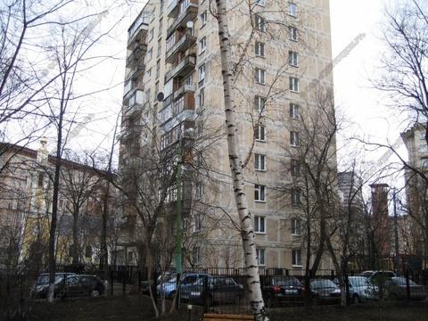Продажа квартиры, м. Сокол, Песчаная пл. - Фото 4