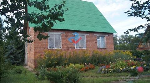 Дом в д. Лекаревке - Фото 4