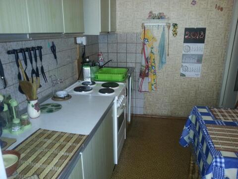 Четырехкомнатная квартира в Балашихе на ул.Свердлова 20 - Фото 5