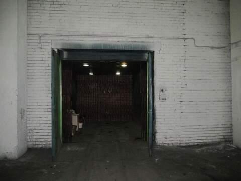 Сдается склад 296.4 кв.м, м.Беговая - Фото 3