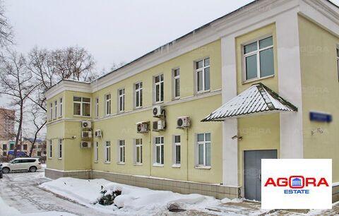 Продажа офиса, м. Чкаловская, Костомаровский пер. - Фото 2