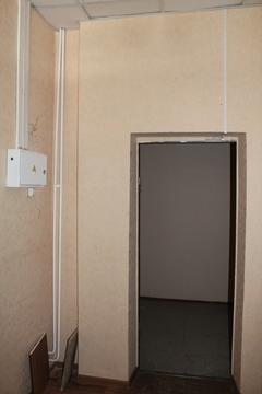 Продажа офиса в БЦ Интеграл, три кабинета, слив, вода, кухня - Фото 1