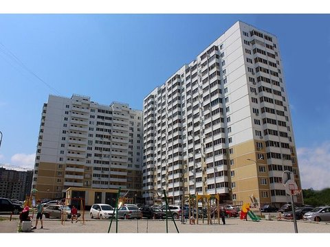 Купить двухкомнатную квартиру в Новороссийске по выгодной цене. - Фото 1