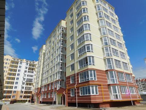 Никто не предложит Вам более выгодной цены на квартиру у моря - Фото 1