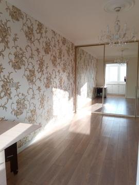 Новая квартира с оригинальным решением в ремонте - Фото 1