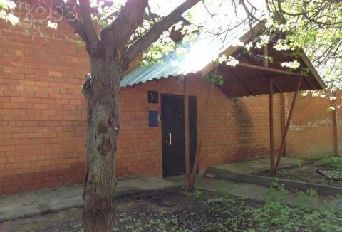 Продаётся дом в поселке Валентиновка идеально под хостел, мини-гостин - Фото 1