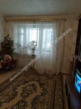 Продам 3-х комнатную квартиру в районе Нового Вокзала, ул Л.Чайкиной, Продажа квартир в Таганроге, ID объекта - 325115162 - Фото 1
