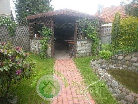 Объявление №50153040: Продажа дома. Калининград