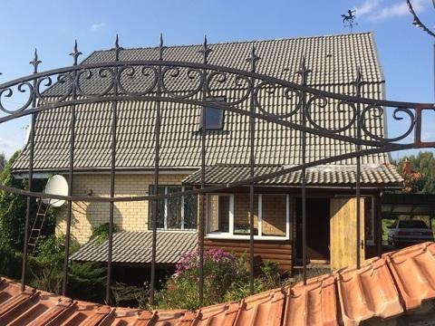 Продается шикарный коттедж В элитном районе - Фото 2