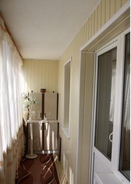 Продается 1-комнатная квартира в г. Александров, ул. Ануфриева 10 - Фото 4