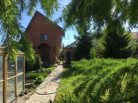 Продажа дома, Верх-Ирмень, Ордынский район - Фото 1
