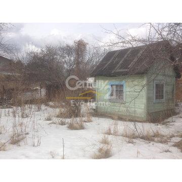 """Садовый участок в СНТ """"Строитель -1"""" - Фото 1"""