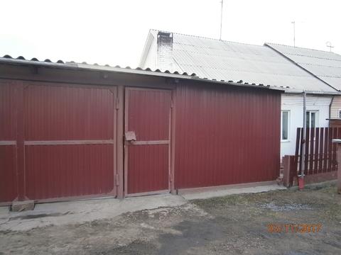 Продам дом, Суворовский - Фото 1
