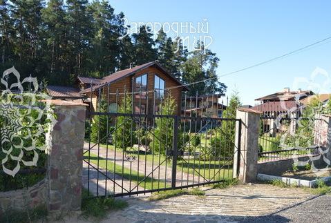 Дом с пропиской. Егорьевское ш, 48 км от МКАД, Пласкинино. - Фото 2