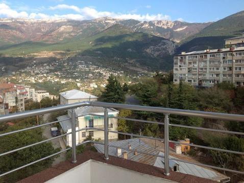 Просторная квартира в новом доме, вид на горы и город! - Фото 1
