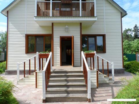 Продажа дома в пос. Лесные Поляны - Фото 3