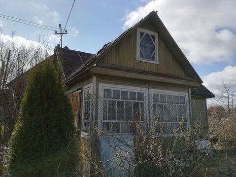 Продам дачу, Малая ул, Кингисепп г, 105 км от города - Фото 1