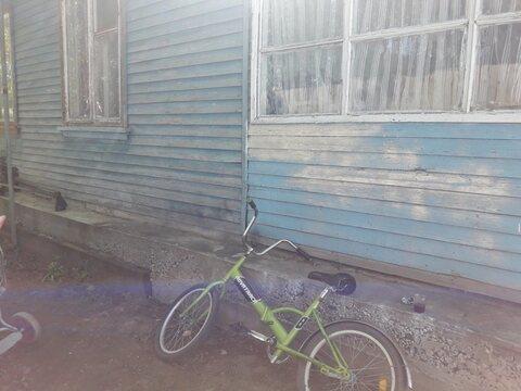 Продаётся дом 60 кв.м. на з/у 10 соток в г.Кимры по ул. Хабовского - Фото 2