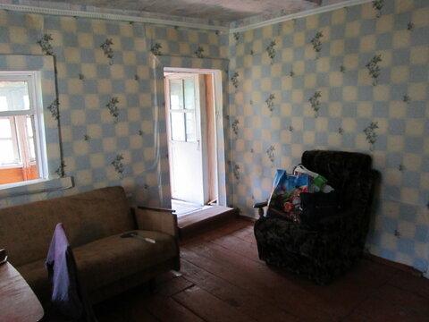 Продаю часть дом в г.Алексин на р.Ока - Фото 3
