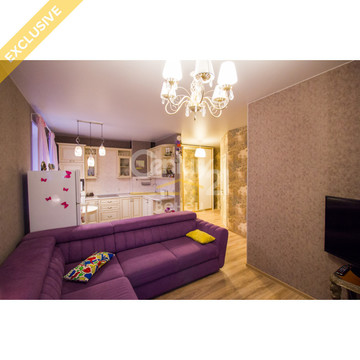 Продается 1-комнатная квартира по адресу: ул. Скочилова, д. 21 - Фото 3