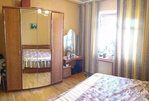 3-комнатная квартира 61 кв.м. 3/6 ул.Татарстан, д.3/2 - Фото 4