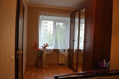 Квартира, Сакко и Ванцетти, д.35 - Фото 4