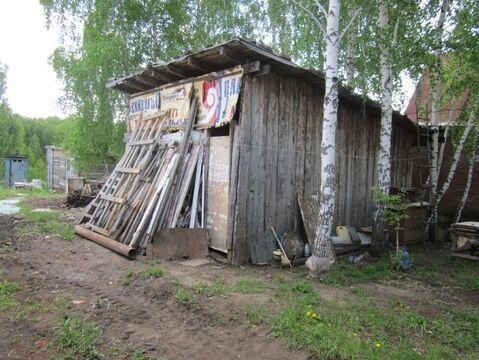 Продажа участка, Новосибирск, Ул. Зеленодолинская - Фото 5